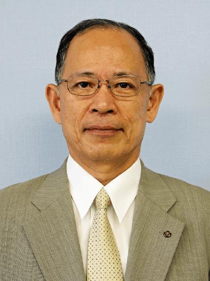 特定非営利活動法人とくしまコウノトリ基金 理事長 熊谷 幸三
